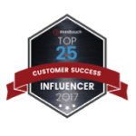 2017 top 25 CS Influencer