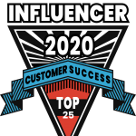 Customer Success Top Influencer