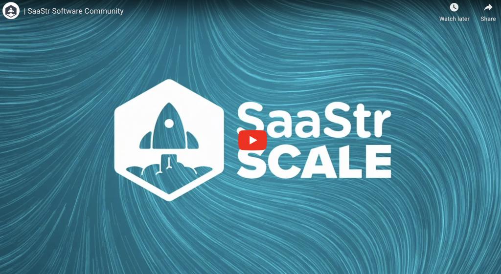 SaaStr Onboarding Strategies