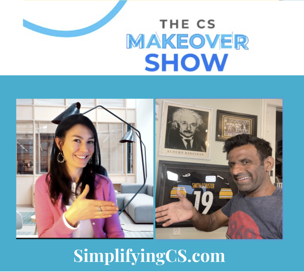 Customer Success Makeover Show