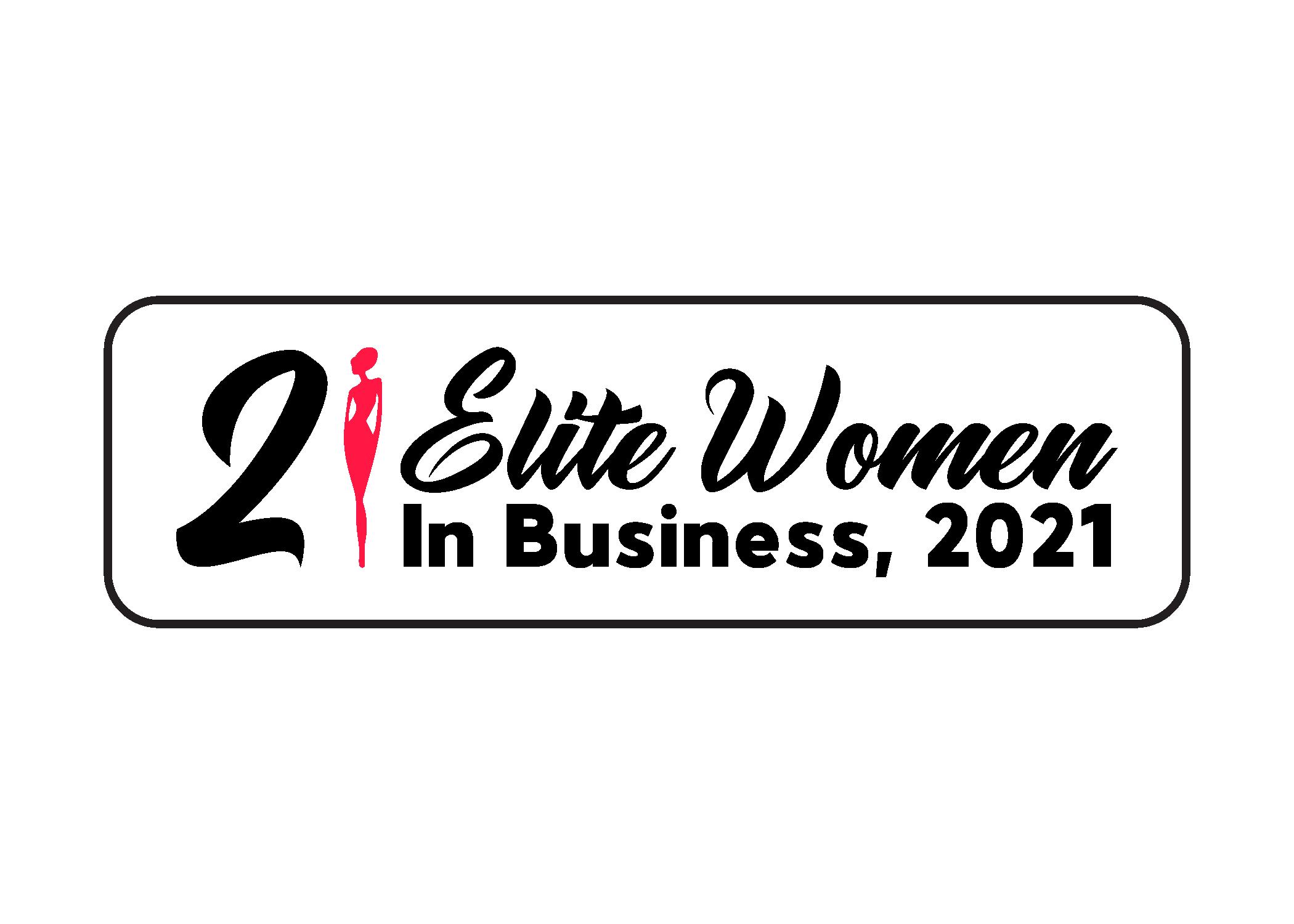 21 Elite Women in Business