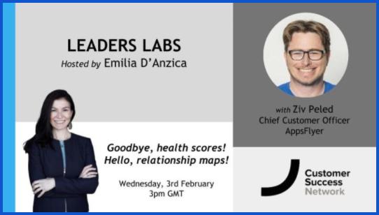 Leaders labs